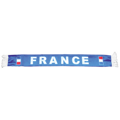 Écharpe France