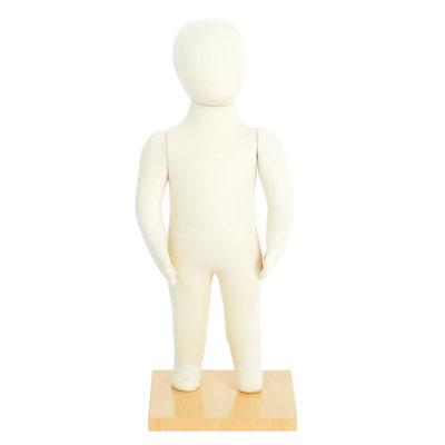 Mannequin flexible 6 mois