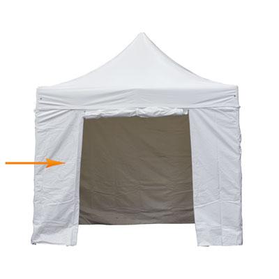 Rideau pour tente 223752