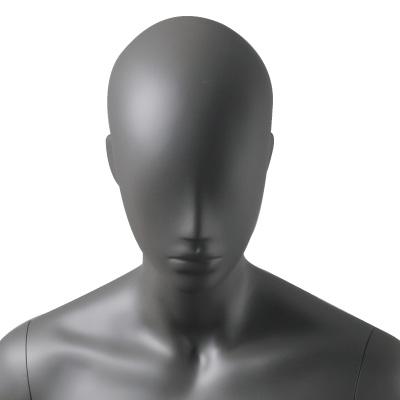 Mannequin femme Aérobic, finition mate