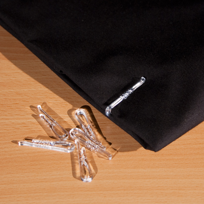 Pinces chemises