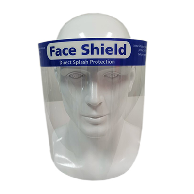 Visière de protection Face Shield