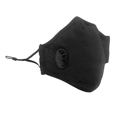 Masque de protection avec filtres à charbon actif