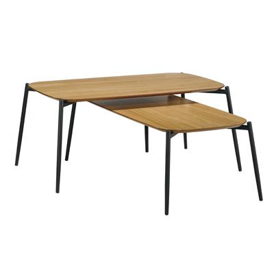 Tables de présentation