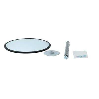Miroir de surveillance convexe