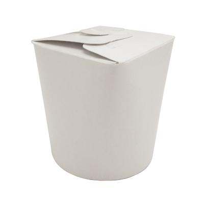 Boîte pour plats à emporter