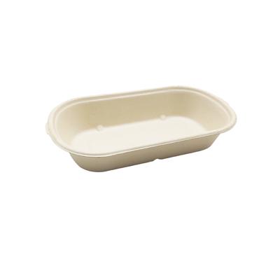 Boîte pour vente à emporter