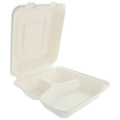 Lunchbox à compartiments