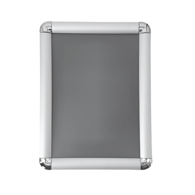 Panneau d'affichage aluminium