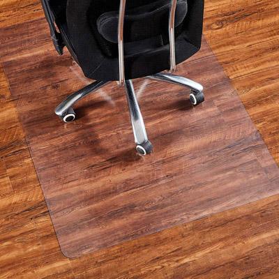 Tapis protège-sol de bureau