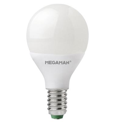 Ampoule classic à LED, E14, 3.5 watts