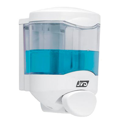 Distributeur de savon CRYSTAL