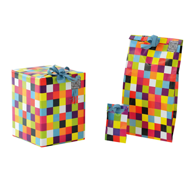 Pochettes cadeaux Carrita