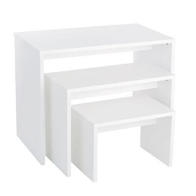 Table gigogne petit modèle