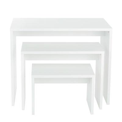 Table gigogne grand modèle