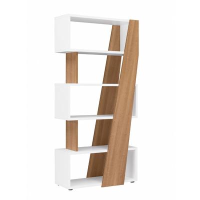 Bibliothèque réversible 5 niveaux