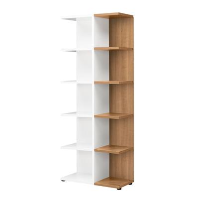 Bibliothèque 10 cases