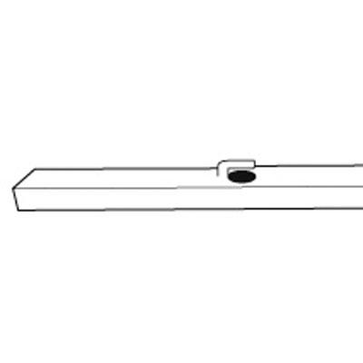 Profil simple U 42