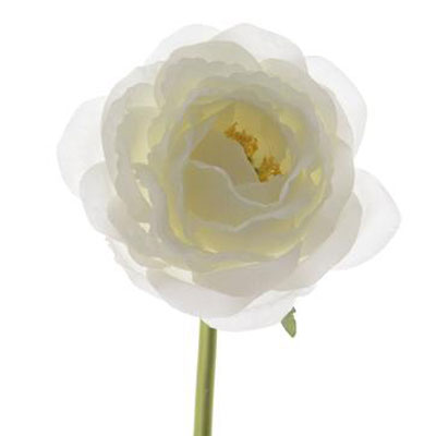 Renoncule fleur en soie