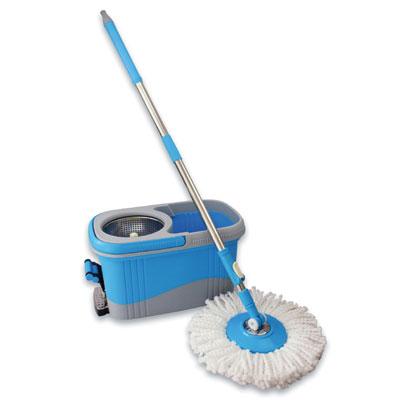 Turbo Mop Pro double centrifugeuse