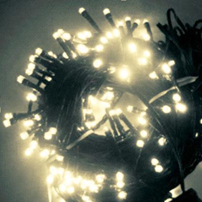Guirlande lumineuse 128 LEDS