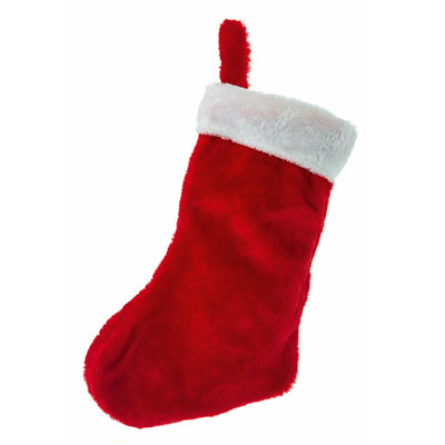 Chaussette Père Noël