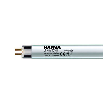 Tube fluorescent T5 G5, 54 watts