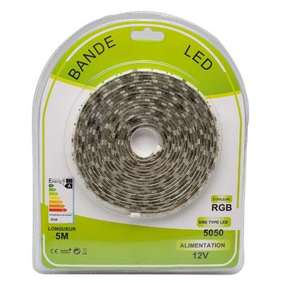 Ruban led 300 leds
