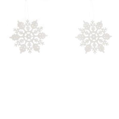 Faire tomb des flocons de neige! - Comment? par Zwordy