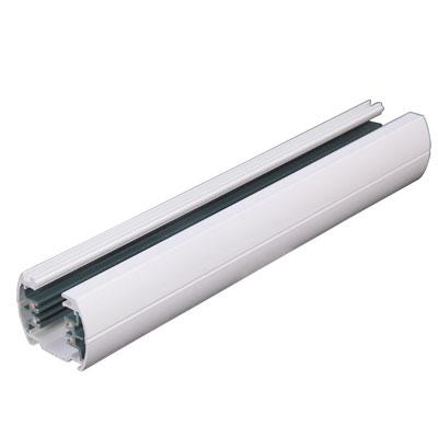 Rail 3 phases pour spots LED