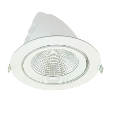 Spot à LED 30W encastrable