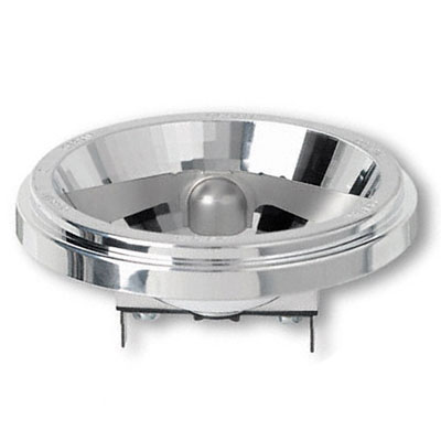 Ampoule Halospot 111, G53, 100 watts