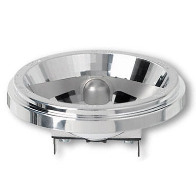 Ampoule Halospot 111 Eco, G53, 60 watts
