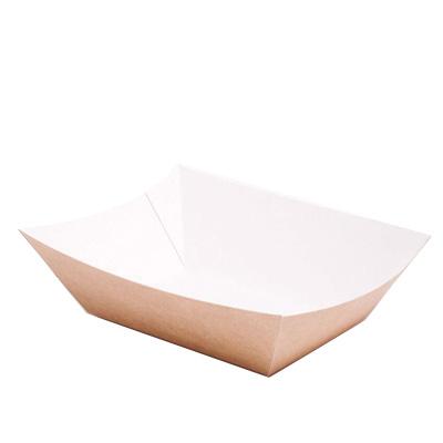 Barquette primeur en carton