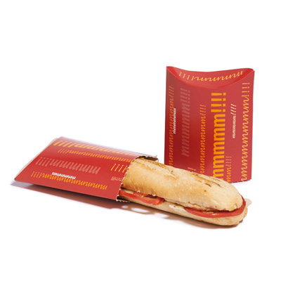 Etuis à sandwich