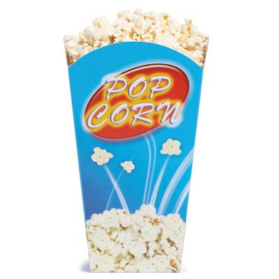 Cornets à Pop Corn