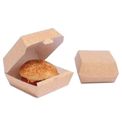 Boîtes à hamburger
