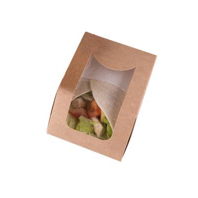 Boîtes à Wrap + fenêtre
