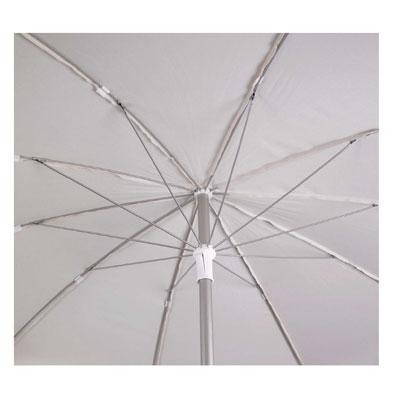 Parasol éco Round