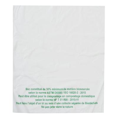 Sacs liasses Biosourcés