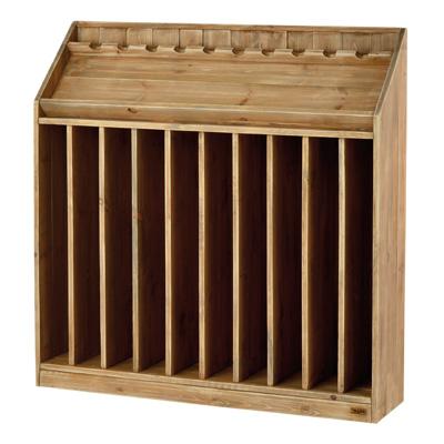 meuble pr sentoir bouteilles de vin. Black Bedroom Furniture Sets. Home Design Ideas