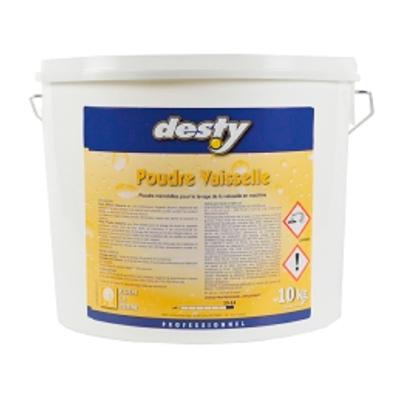 Poudre vaisselle Desty