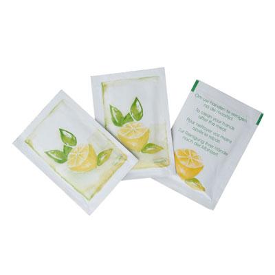 Rince doigts au citron