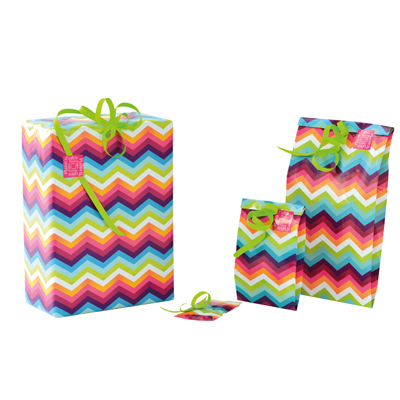 Pochettes cadeaux Alika