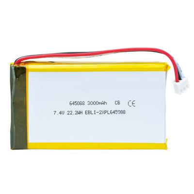 Batterie pour caisse Form 100