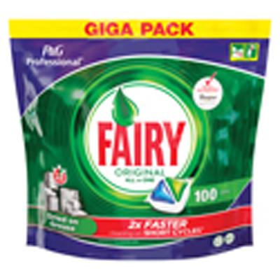Tablette lave-vaisselle Fairy
