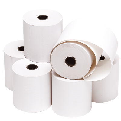 Bobine papier standard