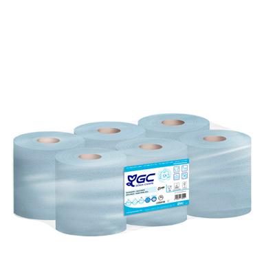 Bobines papier essuie-main