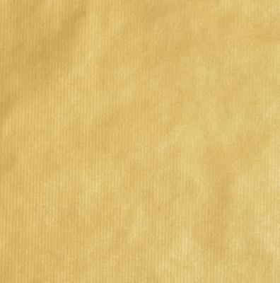 Papier cadeau kraft métallisé bicolore