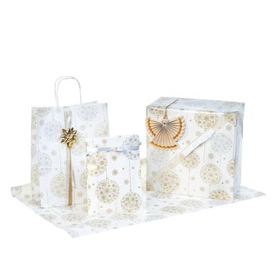 Pochettes cadeaux Céleste